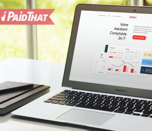 Les avantages d'une expertise comptable en ligne avec la solution Saas IpaidThat