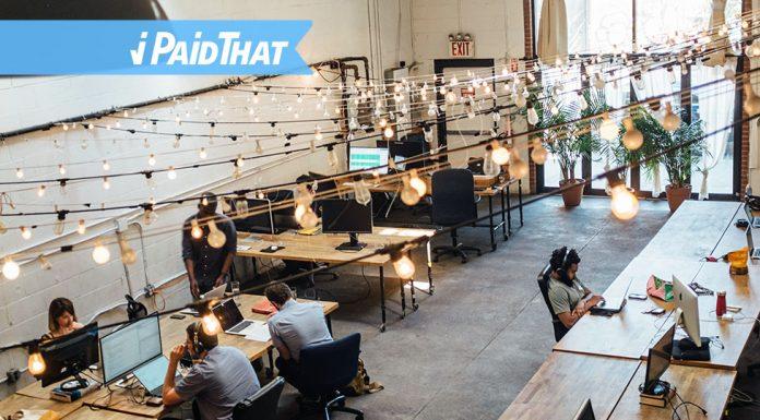 un espace de coworking avec le top 9 des meilleures par iPaidThat