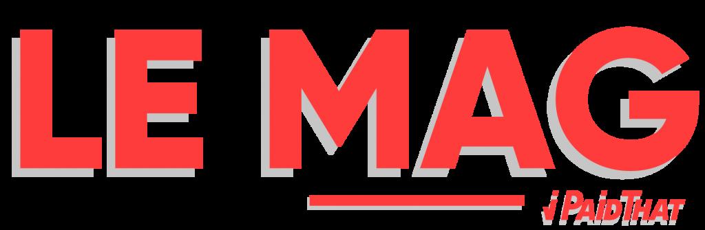 Logo du site ipaidthat mag