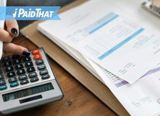 conseils pour les notes de frais perdues