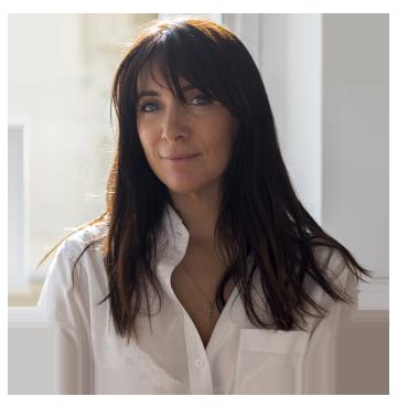Anne-Sophie Laignel, CMO chez iPaidThat