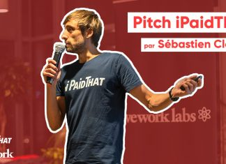 pitch ipaidthat