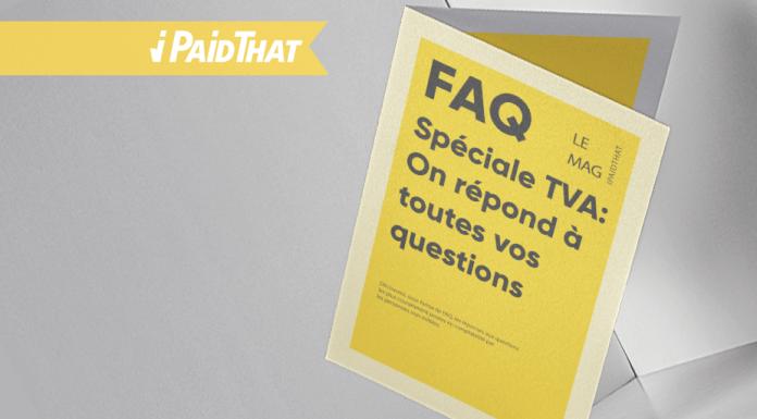 FAQ TVA