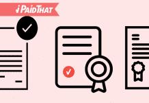 Certification logiciel comptable
