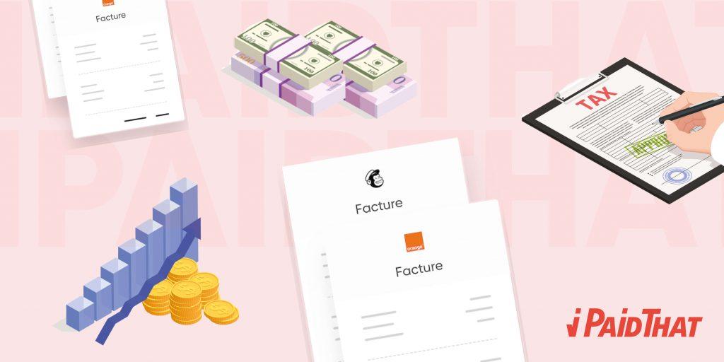 Gestion des factures